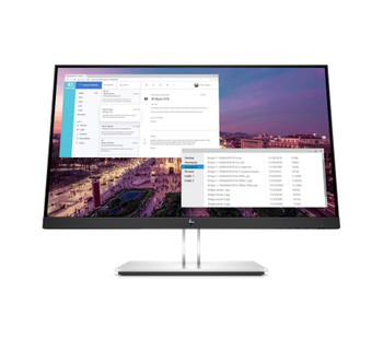 "HP E-Series E23 G4 23"" IPS 16:9 Monitor"