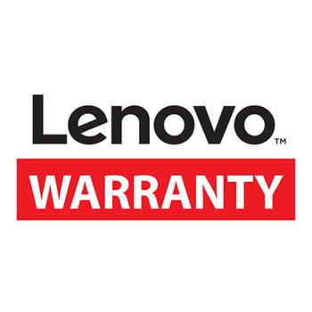 Lenovo Warranty 24m Onsite Apos