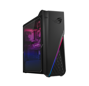 Asus G15 I5-10400f 8GB 256GB+1TB GTX1650 W10 Gaming Desktop