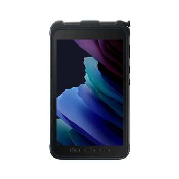 "Samsung Galaxy Tab Active 3 8"", 64gb, Wifi, Andr-10, Rugged, S/pen, Usb-c, Black, 2yr"