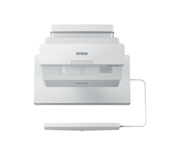 EPSON EB-735Fi ULTRA SHORT THROW 1080P 3600 ANSI 3LCD INTERACTIVE LASER PROJECTOR