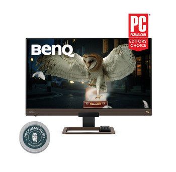 "BenQ EW3280U 32"" 4K UHD HDRI Entertainment Monitor"