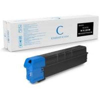 Kyocera TK-8739C Cyan Toner (40k Yield)