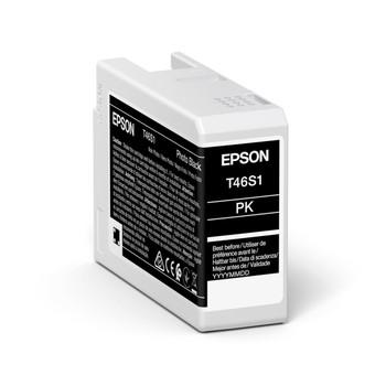 Epson 46S Photo Black Ink Cartridge