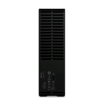 WD ELEMENTS DESKTOP 14TB BLACK AUS/NZ