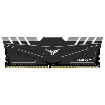 T-Force Dark Za 16GB (2x8GB) DDR4 3200MHz DRAM Black Heatspreader