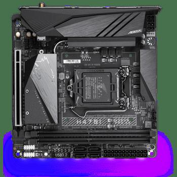 M/B H470I AORUS PRO AX 1.0
