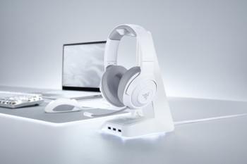 Razer Kraken X-Multi-Platform Wired Gaming Headset-Mercury-FRML Packaging