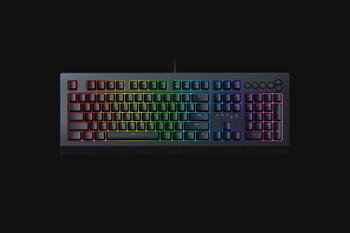 Razer Cynosa V2-Chroma RGB Membrane Gaming Keyboard US Layout FRML
