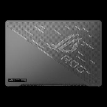 Zephyrus G, AMD R7-4800HS, WIN10-P, 14.0 QHD 60Hz, 16GB (2 x 8GB), 512G PCIE, GTX 1660 Ti Max-Q-GDDR6 6GB, , Gray, 2 YR PUR