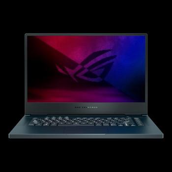 Zephyrus M, i7-10750H, WIN10-P, 15.6 UHD 60Hz, 16GB, 512G PCIE, GTX 1660 Ti-GDDR6 6GB, , Prism Gray, 2 YR PUR