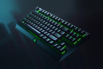Razer BlackWidow V3 Tenkeyless-Mechanical Gaming Keyboard-US Layout-FRML packaging