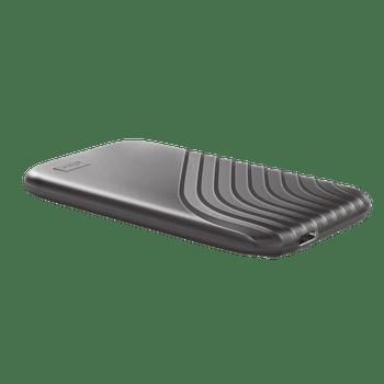 MY PASSPORT 500GB SPACE GREY SSD