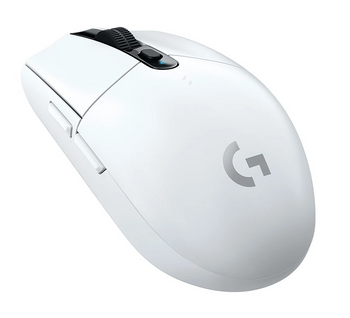 Logitech G305 LIGHTSPEED Wireless Gaming Mouse WH