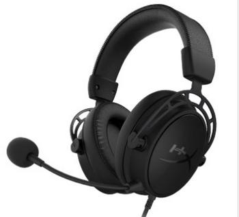 HyperX Cloud Alpha S Headset (black)