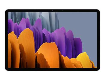 Tab S7 4G 128GB, silver
