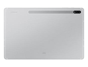 Tab S7+ 4G 128GB, silver