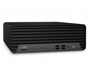 HP ProDesk 400 G7 SFF, i3-10100, 8GB, 256GB Optane SSD, W10P64, 1-1-1