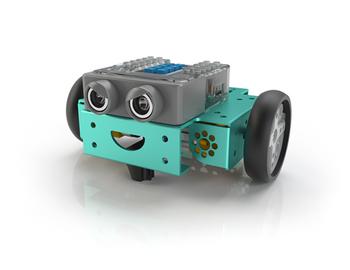 FlipRobot E300 Starter Kit (STEAM Ability 1 Topic 1 & 2)