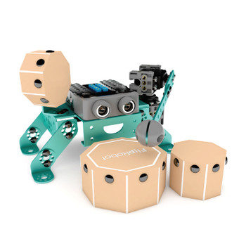 E300 DRUMMER ROBOT Extension Kit (STEAM Ability 2 Topic 2)