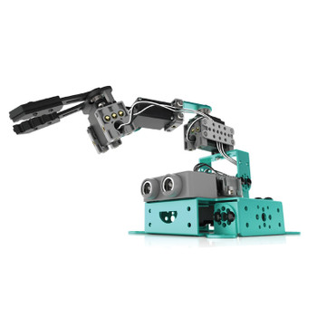 E300 INDUSTRIAL ROBOTIC ARM Extension Kit (STEAM Ability 2 Topic 3)