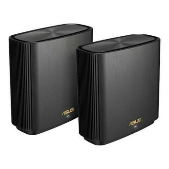 AX6600 Whole-Home Tri-band Mesh WiFi 6 System - Coverage up to 510 Sq. m. or 6+ rooms, 6.6Gbps WiFi, 3 SSIDs, 2.5G port