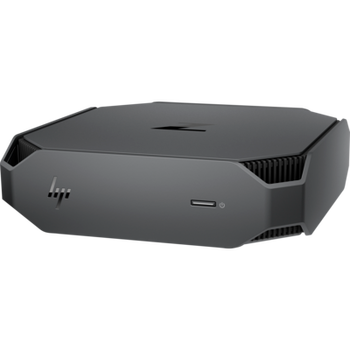 HP Z2 G5 DM, i9-10900, 32GB, 512GB SSD + 1TB HDD, QUADRO T2000 4GB, WLAN, W10P64, 3YR WTY
