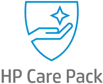 HP 3 Year No-CSR Battery Only Replacement Standard Onsite Service - (Limited To 1 Battery) L