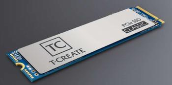 T-Create Classic Series 1TB M.2 2280 PCIe Gen3.0 x4 SSD