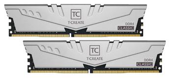 T-Create Classic Series DRAM 64GB (2X32GB) DDR4 3200MHz 1.2V