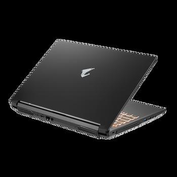 """AORUS 5 KB/ 15.6"""" 144Hz FHD/ CML-H i7-10750H/ RTX 2060/ GDDR6 6G/ 8Gx2 2666Mhz/ PCIe 512G/ Win 10 Home/ 2Y Warranty"""