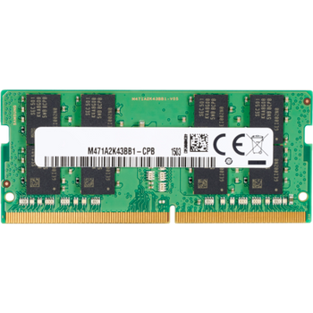 HP 8GB DDR4-3200 SO-DIMM (replaces 3TK88AA)