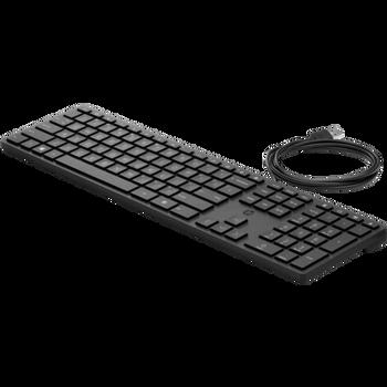 HP Wired 320K Keyboard A/P
