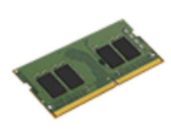 8GB DDR4 3200MHz Single Rank SODIMM