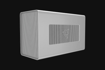 Razer Core X-Mercury (Thunderbolt 3-External Graphics Enclosure)-AUS/NZ Packaging