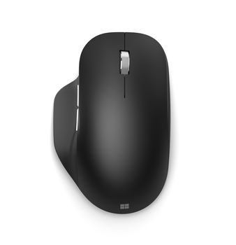 Microsoft Wireless Ergonomic Mouse - Retail Box (Black)