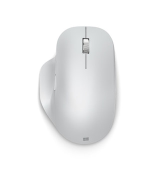 Microsoft Wireless Ergonomic Mouse - Retail Box (Glacier)