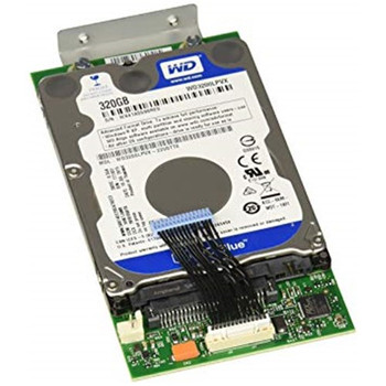 LEXMARK 500GB HARD DISK DRIVE USB MS622DE