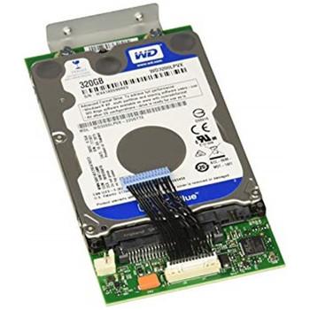 LEXMARK 500GB HARD DISK DRIVE USB MS622DE