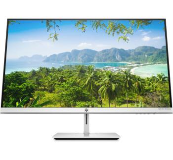 HP U27 27in UHD IPS Wireless Monitor (16:9)