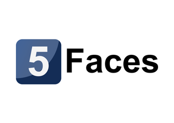 Five Faces 3 Year Software Licence