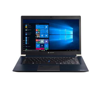 """Toshiba Dynabook Portege X40-G Notebook PC, I7-10510u, 14"""" Fhd Touch, 16gb, 512gb Ssd, Wl, Usb-c, W10p, 3yr"""