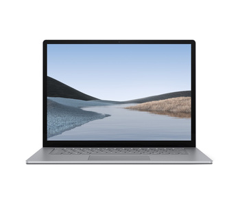 "Microsoft Surface Laptop 3 13"" Edu I5 8GB 128GB Platinum"