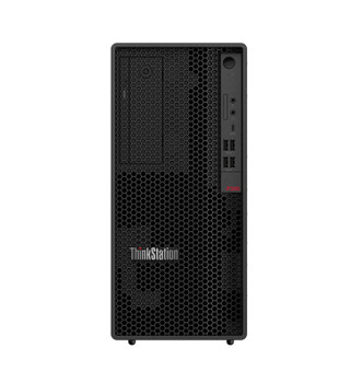 Lenovo ThinkStation P340 Tower Desktop PC Xeon W-1250 64GB 1TB SSD 8GFX 3yr