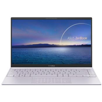 "Asus ZenBook 14 UX425EA Notebook PC I5-1135 G7, 14"" Fhd, 512gb Ssd, 8gb Ram, Intel Hd, Sleeve, W10p, 1yr, Mist"