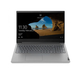 Lenovo ThinkBook 15P Notebook PC I5-10300h, 15.6fhd, 512gb Ssd, 16gb, Gtx1650, No Wwan, W10p64, 1yos