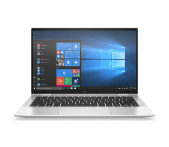 "HP EliteBook X360 1030 G7 Notebook PC I5-10210u 8gb, 256gb, 13.3"" Fhd, Pen, Wl, Bt, Wwan, Win10p 64, 3yr"