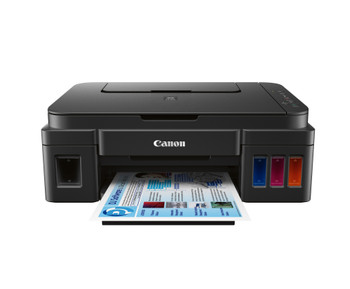 Canon PIXMA Endurance G3600 Inkjet All-in-One Printer