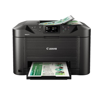 Canon Office MAXIFY MB5160 A4 Wireless Inkjet All-in-One Printer