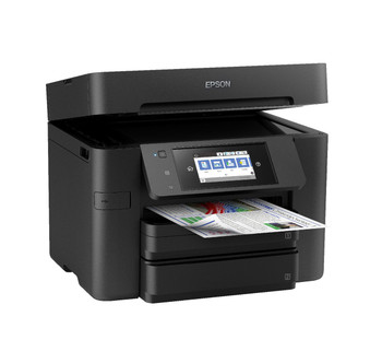 Epson WorkForce Pro WF4835 A4 4-in-1 Inkjet MFP Printer